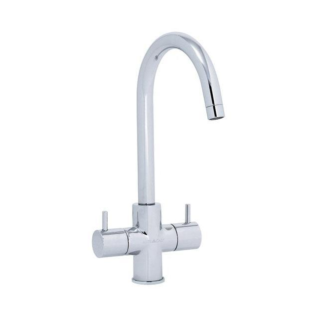 Astracast Shannon Chrome Stainless Steel Tap
